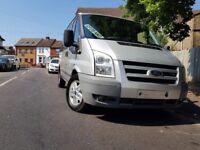 Bargain Ford Tourneo 2.2 diesel , drive excellent