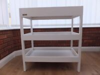 East Coast Clara Changing Table