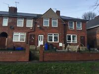 2 Bedroom House to Rent Horninglow Road, Firth Park/Longley, Sheffield, S5