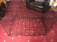 Dog Crate / Cage Large One Door Xxl / Giant Size from pets at home