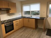 Newley refinished 1 bed house for rent .Rosehearty £375pcm