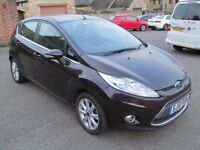 2010 Ford Fiesta 1.4L Diesel For Sale - Quick Sale Required