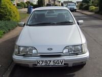 COLLECTORS CAR, EXCELLENT CONDITION inside & out, 2 owners, father & son, MOT 26 NOV, sun roof