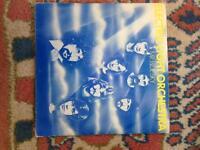 MR BLUE SKY ELO. 1977