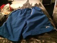 Boys 7-8 swim shorts FREE