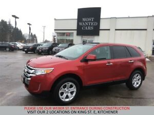 2011 Ford Edge SEL | 3.5L V6 AWD | LEATHER