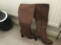 New look boots brand new size 6