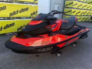 2016 Sea-Doo/BRP RXT-X AS 260