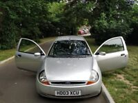**IDEAL 1ST CAR 12 MTHS MOT **low mileage only 50k.two owners.