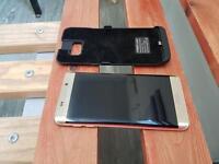 Samsung s6 edge £250