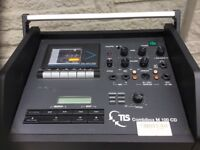 Combi box M 100CD