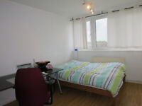 Amazing 3 bedroom maisonette in Surrey Quays SE16 - 4 minutes walk to Surrey Quays Station