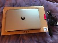 "MINT! HP 250 G5 39.6 Cm 15.6"" Notebook 2TB 5th Generation I3-5005U Intel Core i3"