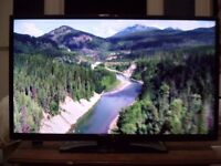 """Celcus DLED40125FHD 40"""" Full HD 1080p LED TV / Freeview (For Sale)"""