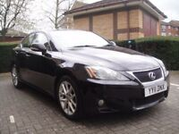 *Facelift* Lexus IS200 D Diesel Advance 2011 Model