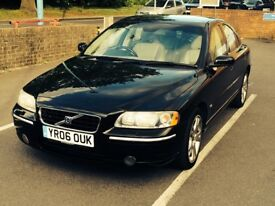 VOLVO S60 AUTO 2006 DIESEL TIMING BELT REPLACED £1750