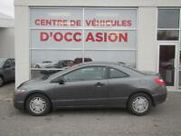 2009 Honda Civic Cpe DX-G
