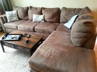 Couch for sale in Burlington