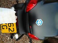 Piaggio MP3 sport touring LT 500
