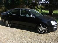 Cheap Volkswagen Jetta TDi, Trade in Considered