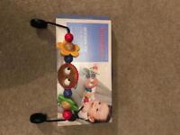 Baby Bjorn wooden toy