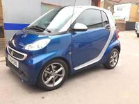 Smart passion 71 fortwo 1.0