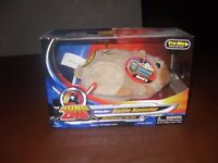 Kung Zhu Battle Hamsters Special Forces Rock'o Brand new in box.