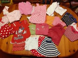Toddler clothes 18 month to 2 years