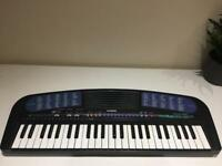 Beginner's musical keyboard piano
