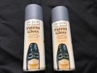Patent Gloss