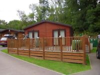 3 Bed Holiday Lodge for Sale at Finlake Holiday Park