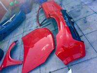 Astra Mk5 SRi/VXR parts