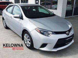 2014 Toyota Corolla LE Auto Sedan