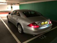 Mercedes Cls Automatic Diesel Fully leather!!