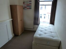 Single Bedroom in Shared house in Keyham - DSS Accepted