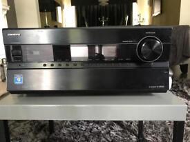 Onkyo TX-NR808 AV Receiver 7.2 5.1 Surround Sound Amplifier