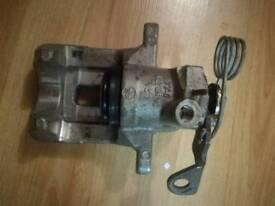 Vw Audi rear brake caliper
