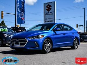 2017 Hyundai Elantra GL ~Heated Seats + Wheel ~Backup Cam ~Bluet