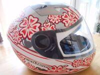 Carbeg Ladies Helmet