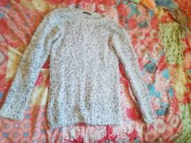9 lovley jumpers size 12