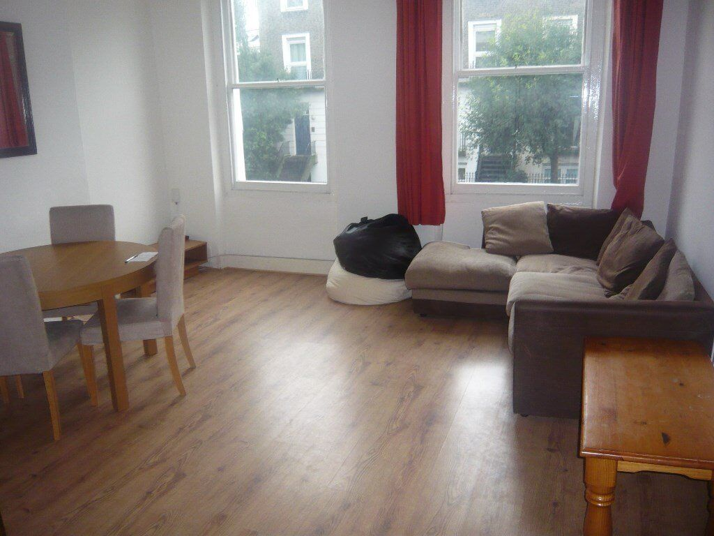 LOVELY MODERN 3 DOUBLE BEDROOM FLAT IN GREAT LOCATION ON THE HOLLOWAY ROAD