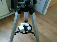 Telescope like new