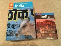 Travel guides for India