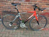Giant fcr roadbike hybrid bike
