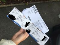 J cole tickets