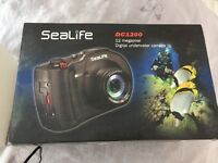 Sea life dc1200
