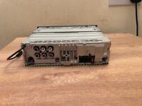 Sony MEX-N6001BD Bluetooth Car Stereo