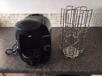 Tassimo T20 Coffee Machine by Bosch - Black