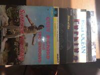 Vinyl bundle x 10