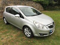 Vauxhall Corsa 1.4 i 16v Design 5 door